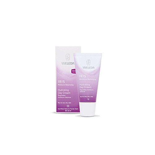 Iris Hydrating Day Cream - 30ml
