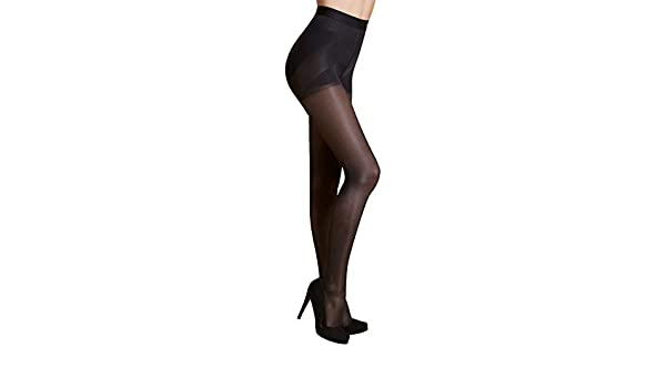a0b14c9ad Lavender s Blue Women Super Thin Sheer Elastic Stockings Tights Shaping  Pantyhose  Amazon.co.uk  Clothing
