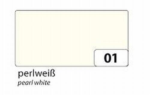 Folia 614/50 01 – Fotokarton 300 g/m², DIN A4, 50 Blatt, perlweiß - 2