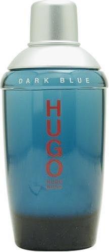 Boss Dark Blue Aftershave, 125 ml
