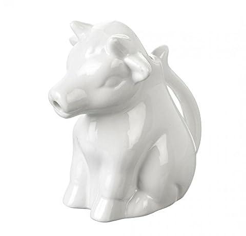 Cow Milk Jug