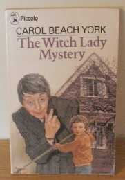 The witch lady mystery