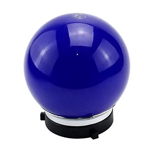 KESOTO 6 Zoll Kugel Diffusor Ball Monolight Speedlite Bounce für Studio Beleuchtung Flash - Lila Studio Monolight Flash