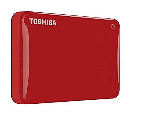 Toshiba  externe Festplatte 3TB  USB | 5054629809686