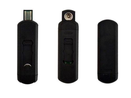 Elektronisches wiederaufladbares Mini USB Feuerzeug