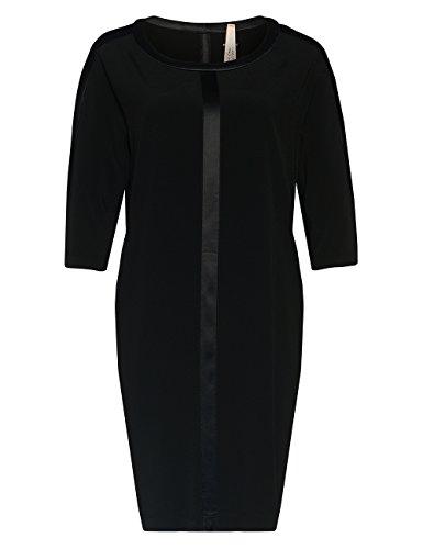 Marc Cain Additions Damen Kleid Fa 21.09 W08 Black