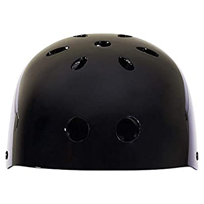 Kids & Children Helmet, for Riding/Skating/Scooter/Skiing/Cycling/Mountain Bike Helmet with PC Shell, CPSC Standard, Lightweight & Breathable, Adjustable Strap, Available for 3-8 Years Old Boys/Girls by SOHONRT