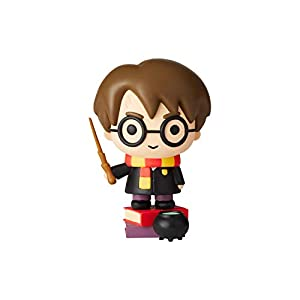 Wizarding World of Harry Potter 6003233 Adorno, Resina, Talla única