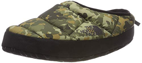 The North Face NSE Tent III, Mules para Hombre, Verde (Tarmac Green...