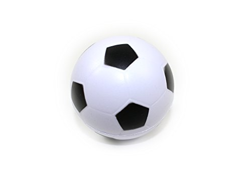 Football Shaped AntiStress – Exercise Balls & Accessories