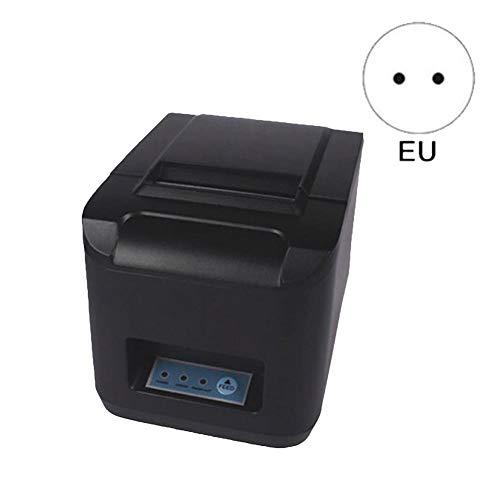 8320 Usb (belukies Wasserdichter und ölbeständiger Drucker USB-Netzwerk Port-8320 80mm Bill Thermal Printer Supermarkt-Küche für Einzelhandel POS Catering Industrie Steuerungssystem Serial Port)