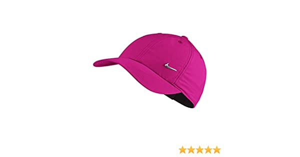 546e285aa34 Nike Kid s H86 Swoosh Cap