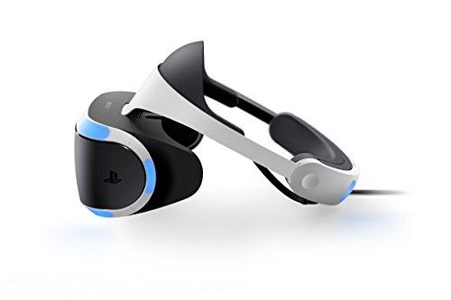 Sony VR Bundle: Sonly PlayStaton 4 und PlayStation VR Bundle (Sony Galaxy Camera)