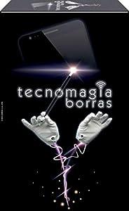 Educa Borrás Tecnomagia Borras Juego de Magia (17912)