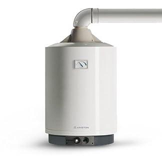 'Sga CS–Calentador de agua a gas de suelo ad Accumulo Camera hermética flujo equilibrado–200CS–195L.–5,2kW.