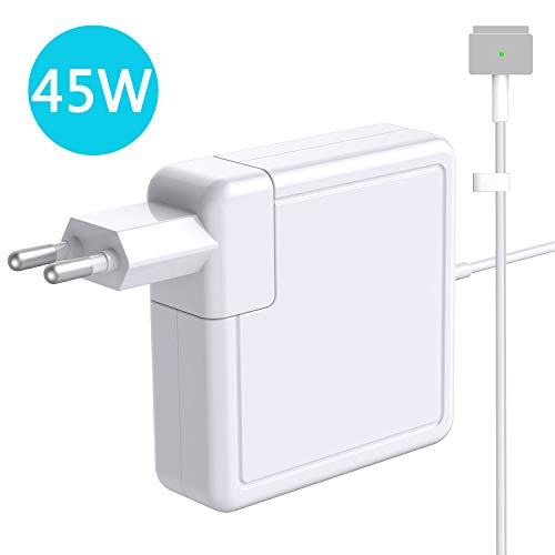 Netzter Compatible 45W MacBook Air Charger Adaptador