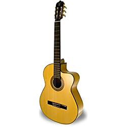APC Instruments 5F CW - Guitarra flamenca