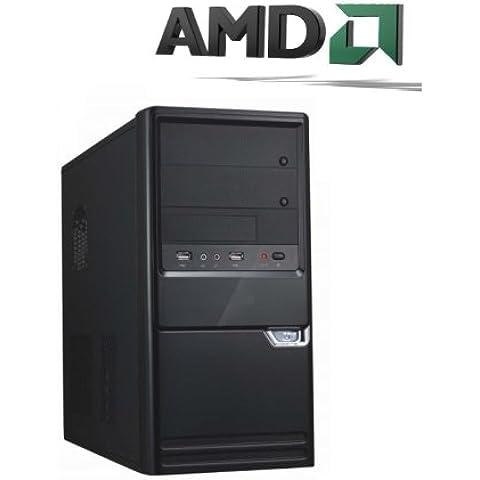 PC/Computer Desktop AMD - Configurazione
