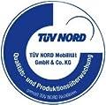 Ganzjahresreifen - Made in Germany - 205/60 R15 91H - AS-1 runderneuert TÜV Nord gepr. von King Meiler auf Reifen Onlineshop