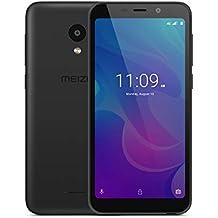 Meizu C9 (Black, 2GB RAM, 16GB Storage)