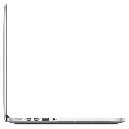 Apple MacBook Pro Retina monitor 3378 cm 133 Zoll Notebook Intel major i5 4288U 26GHz 8GB RAM 256GB SSD Intel HD 4000 Notebooks
