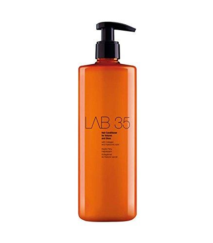 Kallos Lab35 Hair Conditioner pour le volume et Brillance 1000 ml