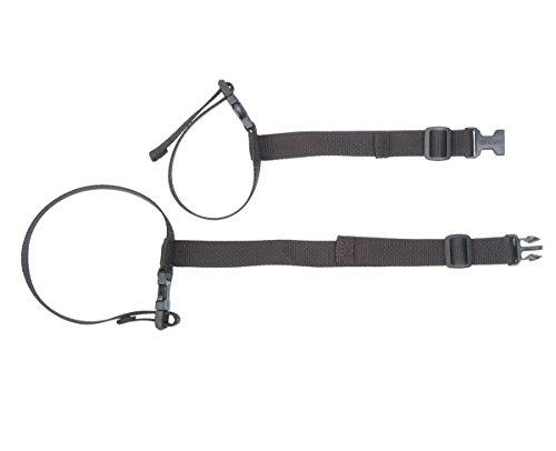 Optech Connectors Tripod Loops - Black