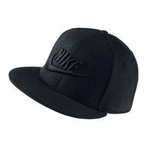 Nike Gorras (Gorra Nike – Tech Fleece True Negro/Negro OSFA)