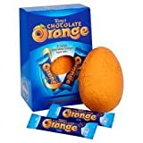 Terrys Chocolate Orange Egg 266G