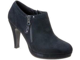 IDANA Chaussures GmbH 224837 Noir - Noir