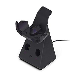 Dazed – Ladestation für Oculus Quest Headset und Controller [