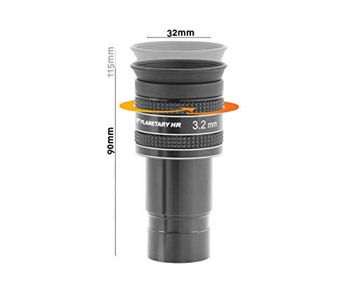 """TS Optics HR Planetenokular 3,2mm 1,25"""""""