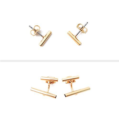 honeycat-24k-oro-midi-barra-stud-pendientes-con-pendiente-chaquetas-en-caja-de-regalo-minimalista-de