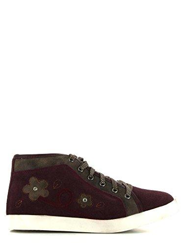 Lumberjack , Mädchen Sneaker Purple