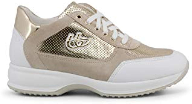 BLU Byblos Sneaker Amanda_682006 Mujer - En línea Obtenga la mejor oferta barata de descuento más grande