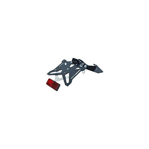 Lightech, Kit soporte matrícula ajustable catadióptrico
