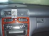 Mercedes C-Klasse (W203) DashMount Baujahr 2001 bis 2006 KFZ Navi Handy Halterung von telebox