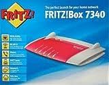 AVM Fritz!box WLAN 7340 Telefonanlage