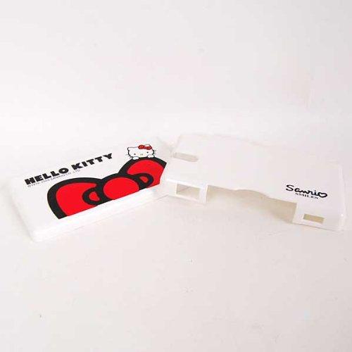 Hello Kitty Nintendo DS Lite Case Gehäuse Weiß Neu -
