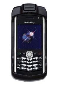 BlackBerry 8100 Pearl UNI Take&Talk Cradle + DSP -