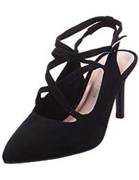 22457 shoes Tamaris Amazon 1 22 1 Beige mwv80yONn