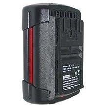 100000Volts GSA 36V-LI Batería 3000Mah