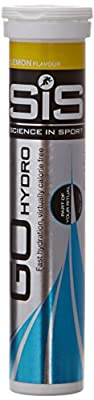 Science in Sport Go Hydro Hydration Tablets