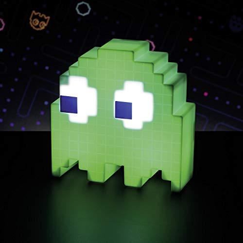 Pac-Man Lampe Ghost – 16 Farben - 5