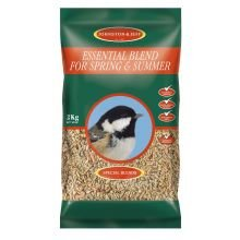 Johnston And Jeff Spring And Summer Wild Bird Food Mix by JOHNSTON