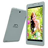 Ambrane A3-7 Plus Duo Tablet White