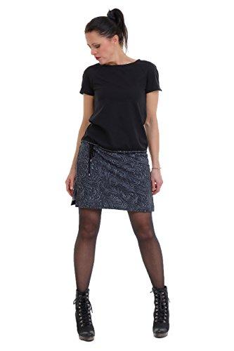 3Elfen Raglan Dress - Made in Berlin