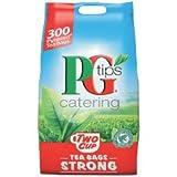 PG Tips schwarzer Tee