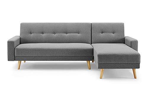 Ecksofa Skandinavisch Elegant Ecksofa Skandinavisch Sofa