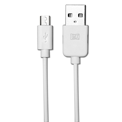 Micro-USB to USB Cable (1 m/ 3.2 Feet) Qualcomm Quick Charge Compatible Sync Data Cable -Mx Skin4Gadgets with Gift Card Worth Rs.200  available at amazon for Rs.149